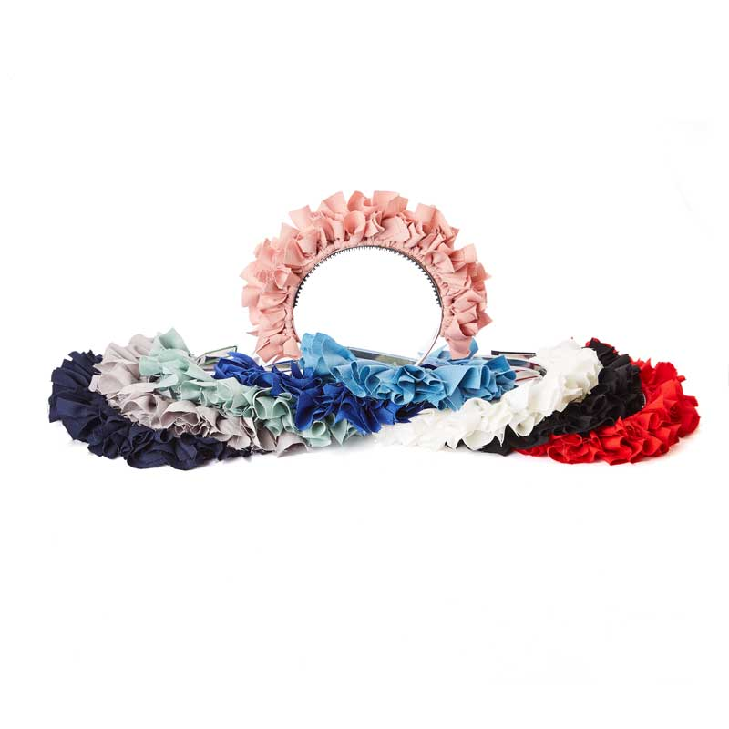 Sale! Silk Tiara Headband