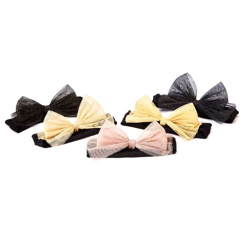 Sale! Sparkle Bow Baby Band