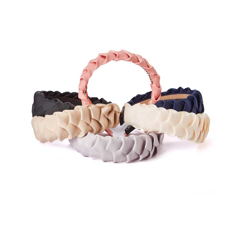 Sale! Braided Grosgrain Wide