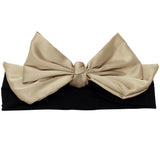 Silk Bow Baby Band