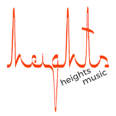 Heights Music Logo