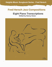 Fred Hersch 8 Piano Transcriptions
