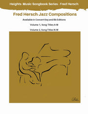 Fred Hersch Jazz Compositions