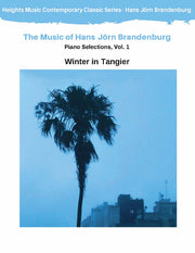 Winter in Tangier