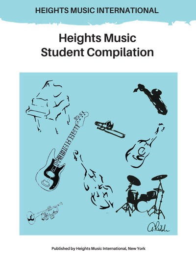 Heights Compilation for the High School Students