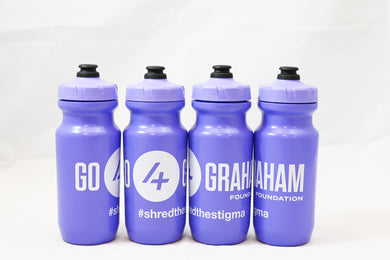 G4G Specialized WaterBottles