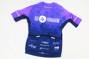 Go4Graham 2020 Men's Equinox Jersey