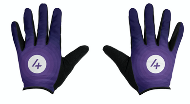 Go4Graham 2020 Unisex Long Finger Glove