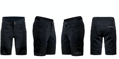 Go4Graham 2020 Men's Ilex MTB Shorts