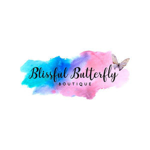 Blissful Butterfly Boutique