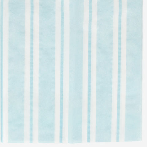 Tablecloth - Toot light blue