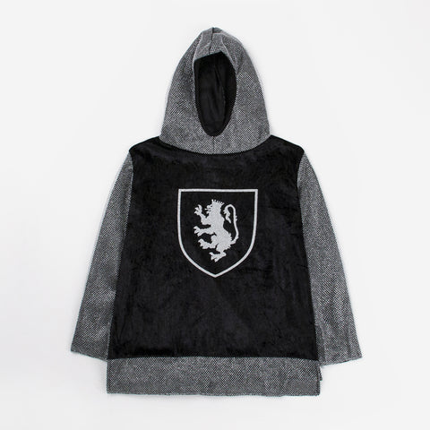 Hoody knight shirt