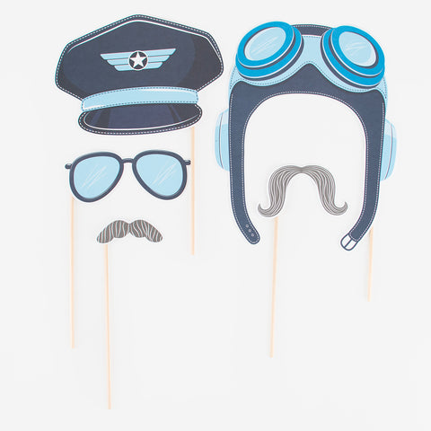 Photobooth kit - Pilots