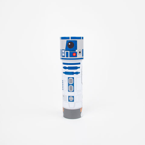 1 Star Wars kaleidoscope - R2D2