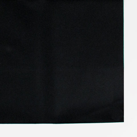 Small Tablecloth - Black