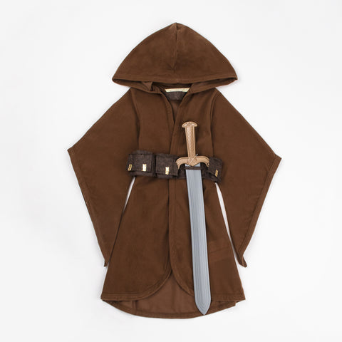 Dress up - Boys cloak & accessory set