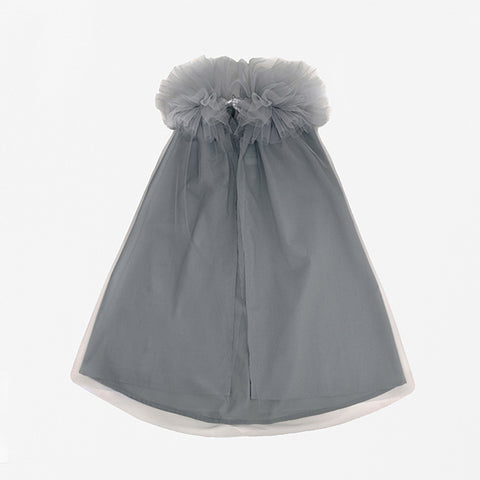 Dress up - Cape - Silver