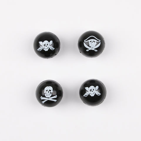 1 Bouncy ball - Pirate