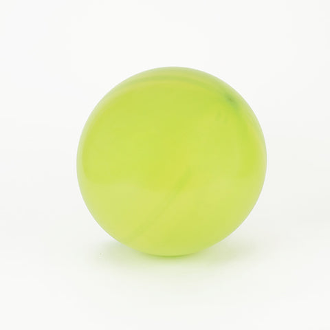 Round balloon - Lime