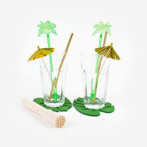 1 Mojito Cocktail Gift Set