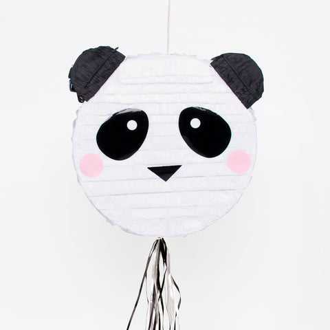 Buy pretty pinatas, ideal to finish off decoration for a