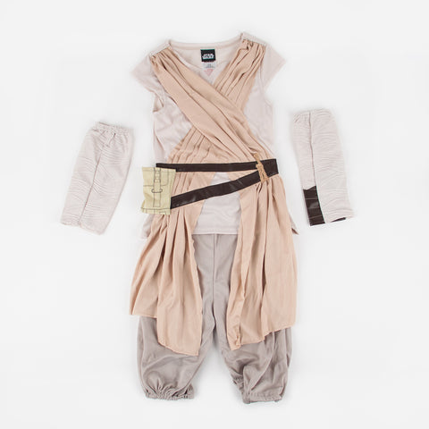 Star Wars dress up - Rey