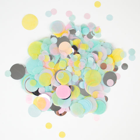 Confetti My Little Day - Pastel