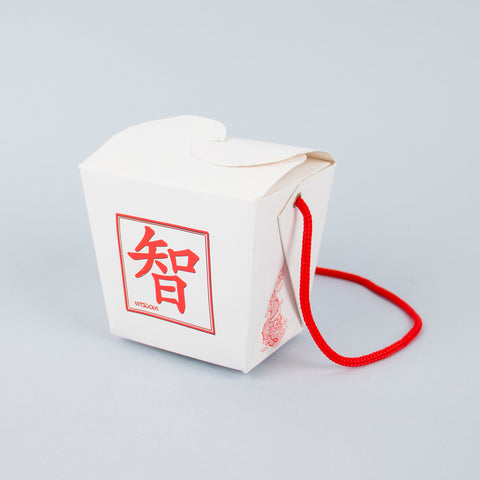 1 chinese noodles box