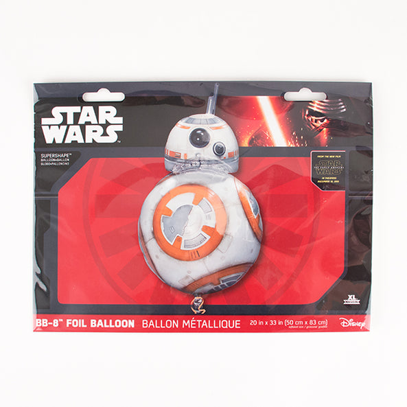 Foil balloon - BB-8