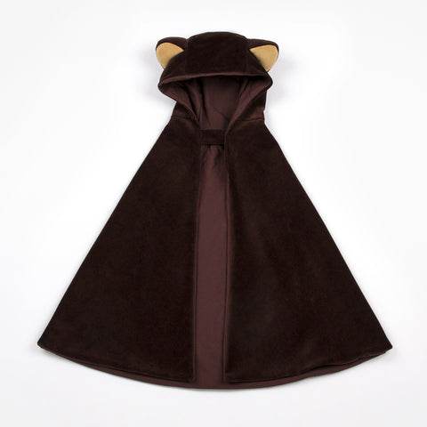 Dress up - Bear cape