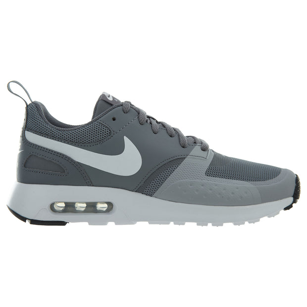 Nike Air Max Vision Running Shoes Grey White  Mens Style :918230