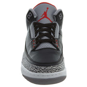"Air Jordan 3 Retro Og ""black Cement"" Mens Style :854262"