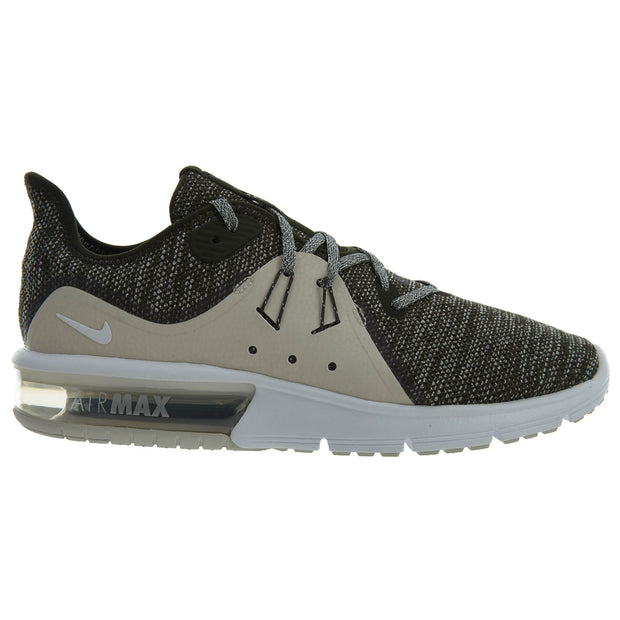 Nike Air Max Sequent 3 'Metallic Platinum' Womens Style :908993 - NY Tent Sale