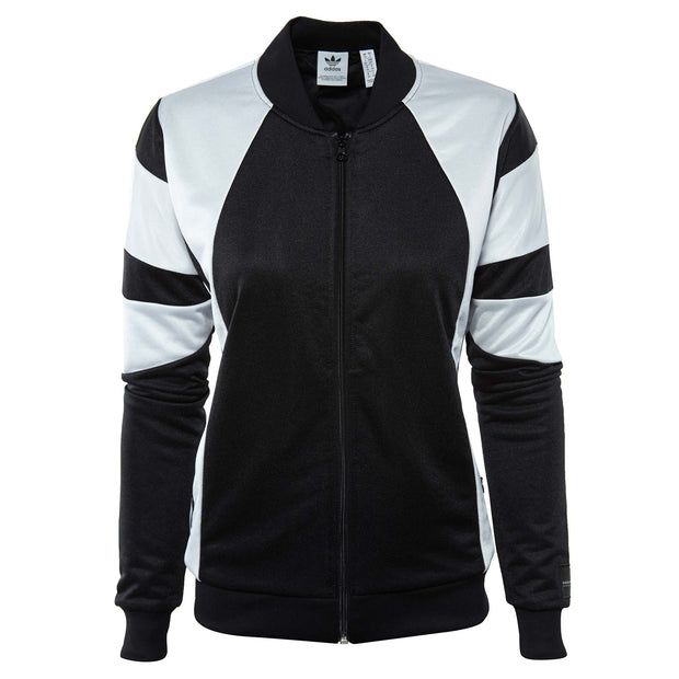 Adidas Eqt Sst Track Jacket Womens Style : Cd6888 - NY Tent Sale