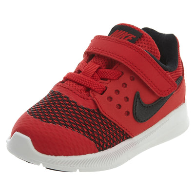 Nike Downshifter 7 Running Shoes Red Boys / Girls Style :869974