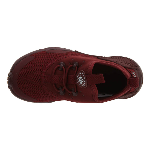 9e3984b5a1152 Nike Huarache Drift Toddler s Shoes Team Red White Boys   Girls Style   AA3504