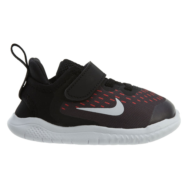 37b4fddab2671 Nike Toddlers Free Rn 2018 Running Shoes Boys   Girls Style  Ah3456 ...