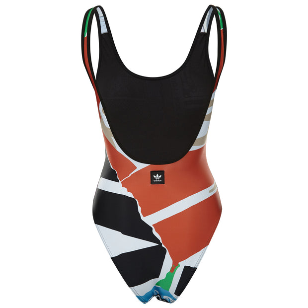 Adidas Collective Memories Body Suit Womens Style : Ce1010