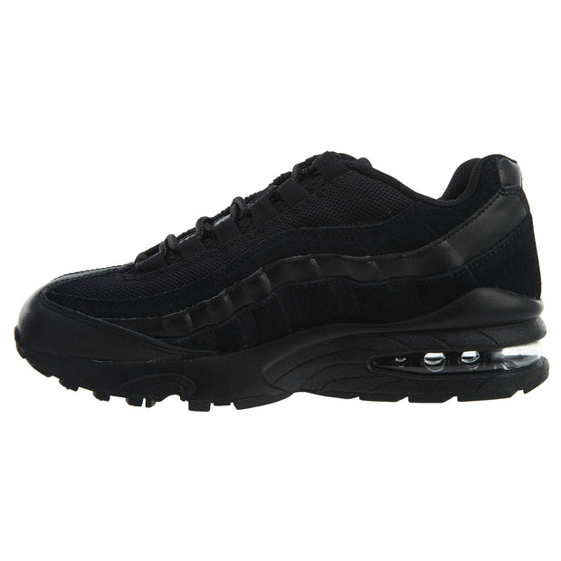 Nike Air Max '95 Gs - black-black | Boys / Girls Style :307565