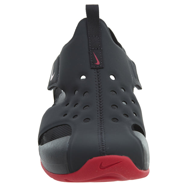 Nike Sunray Protect 2 PS 'Anthracite Rush Pink'  Boys / Girls Style :943828 - NY Tent Sale