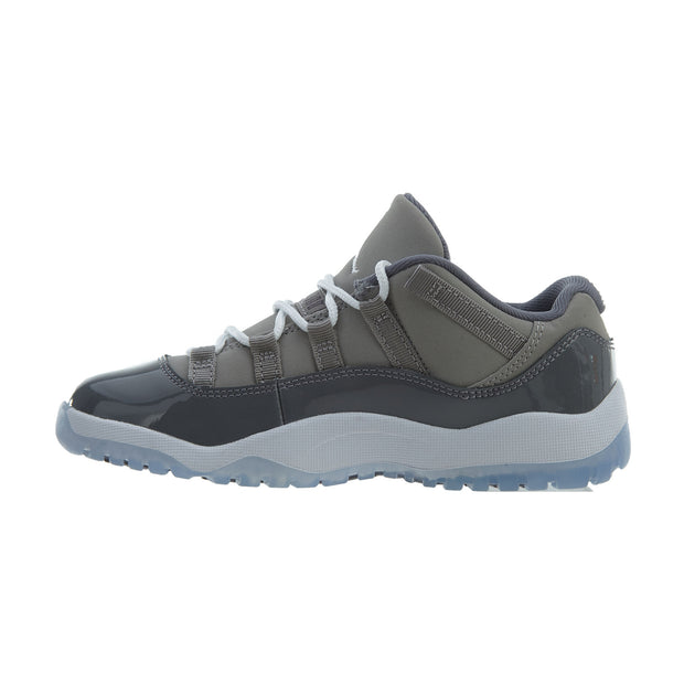 "Nike Jordan 11 Retro Low Bp ""cool Grey"" - Air Jordan - 505835 003 Boys / Girls Style :505835 - NY Tent Sale"