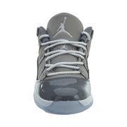 "Nike Jordan 11 Retro Low Bp ""cool Grey"" - Air Jordan - 505835 003 Boys / Girls Style :505835"