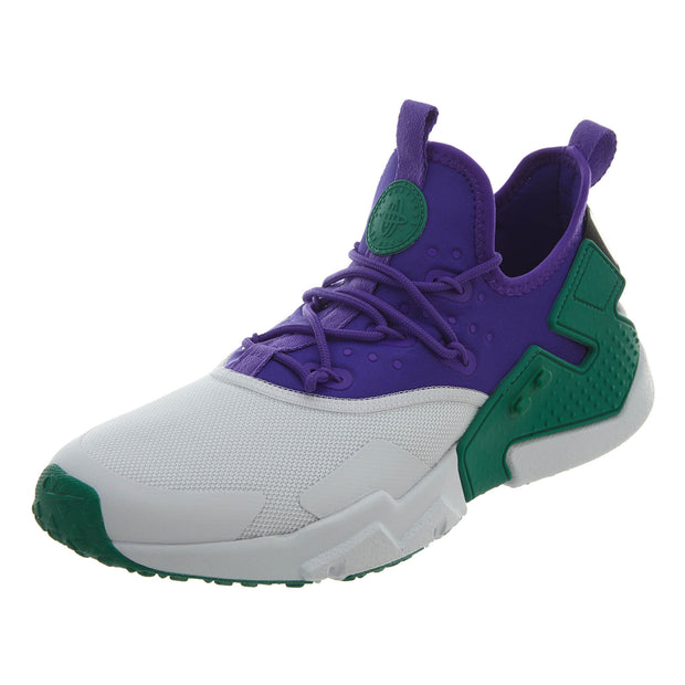 promo code 5e7bf b1e08 Nike Air Huarache Drift White Fierce Purple Mens Style :Ah7334