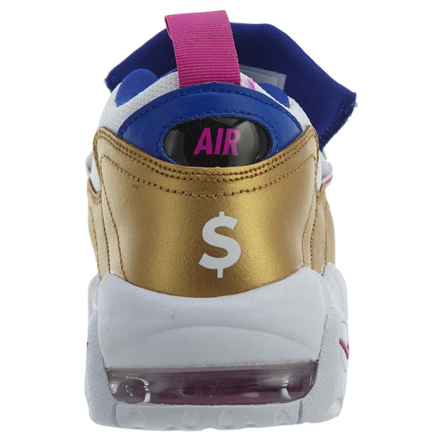 Nike Air More Money GS 'Fuschia Blast'  Boys / Girls Style :AH5215