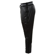 Jordan Satin Snap Pants Mens Style : Aq0940