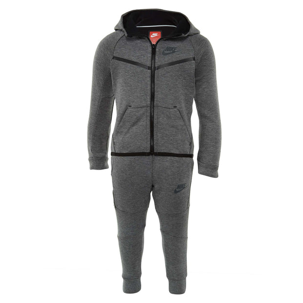 c744f04922cfb Nike Tech Fleece Two-piece Toddlers Style   76b400