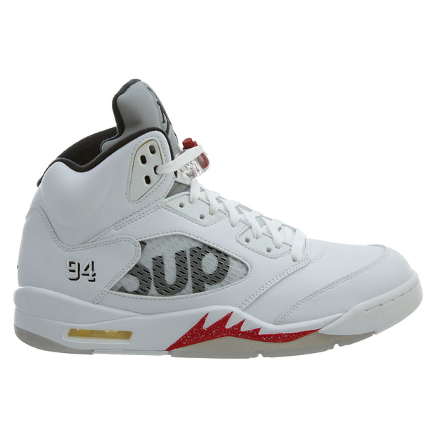 9823b3819f6e96 Air Jordan 5 Retro Supreme