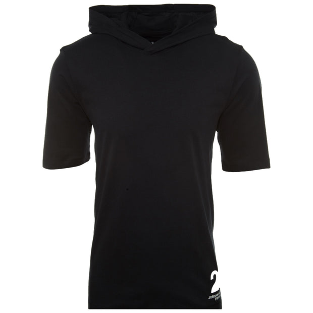 Jordan Jsw 23 Hooded T‑shirt Mens Style : 943469 - NY Tent Sale