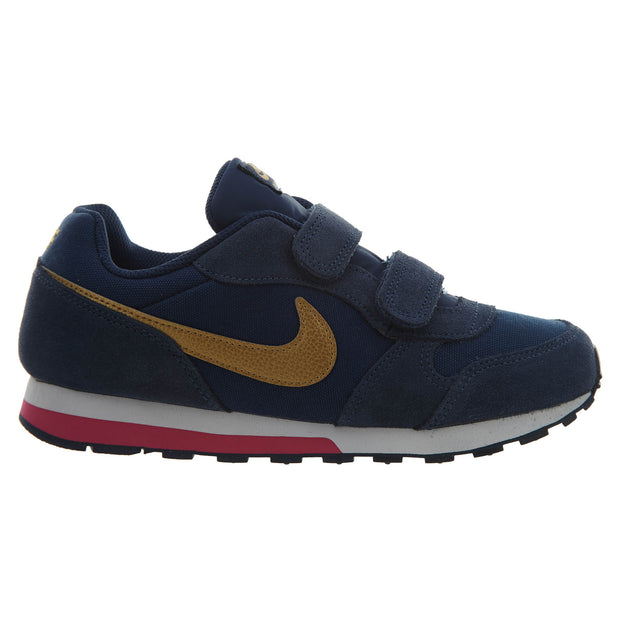 Nike Md Runner 2 (Psv) shoes Boys / Girls Style :807320 - NY Tent Sale