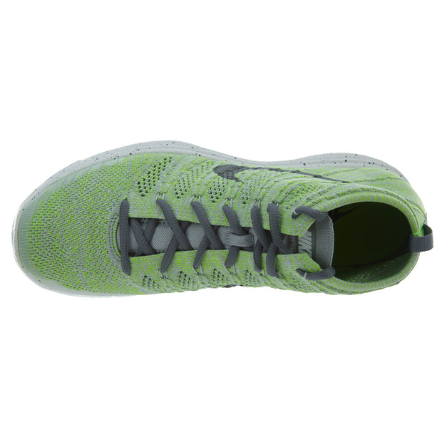 b6e0623f1dca Nike Lunar Flyknit Chukka Wolf Grey Electric Green - Mens – NY Tent Sale